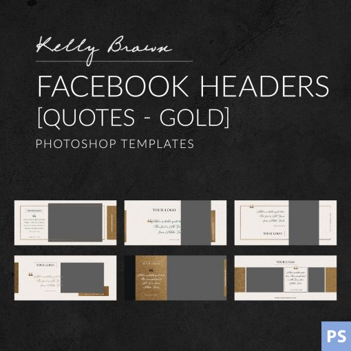 Social media template Photoshop - kelly brown newborn posing