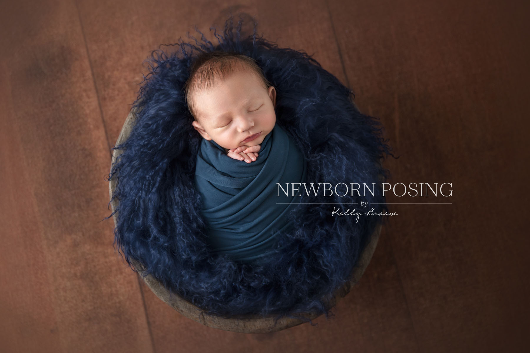 Newborn photography by Kelly Brown baby photo